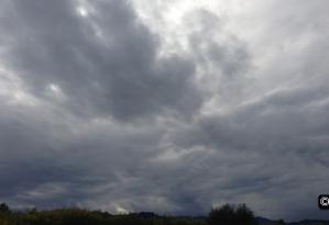 Lebe auf der Wolke