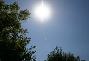 Das Leben - Die Sonne